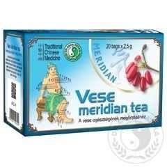 Vese Meridián tea - A vese qi (csi) energiájának védelmére