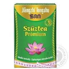 Szűztea 20 Prémium teakeverék - Ideális testsúly - egészséges vércukorszint