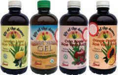 Aloe Vera Multi Pack (3,78 liter)