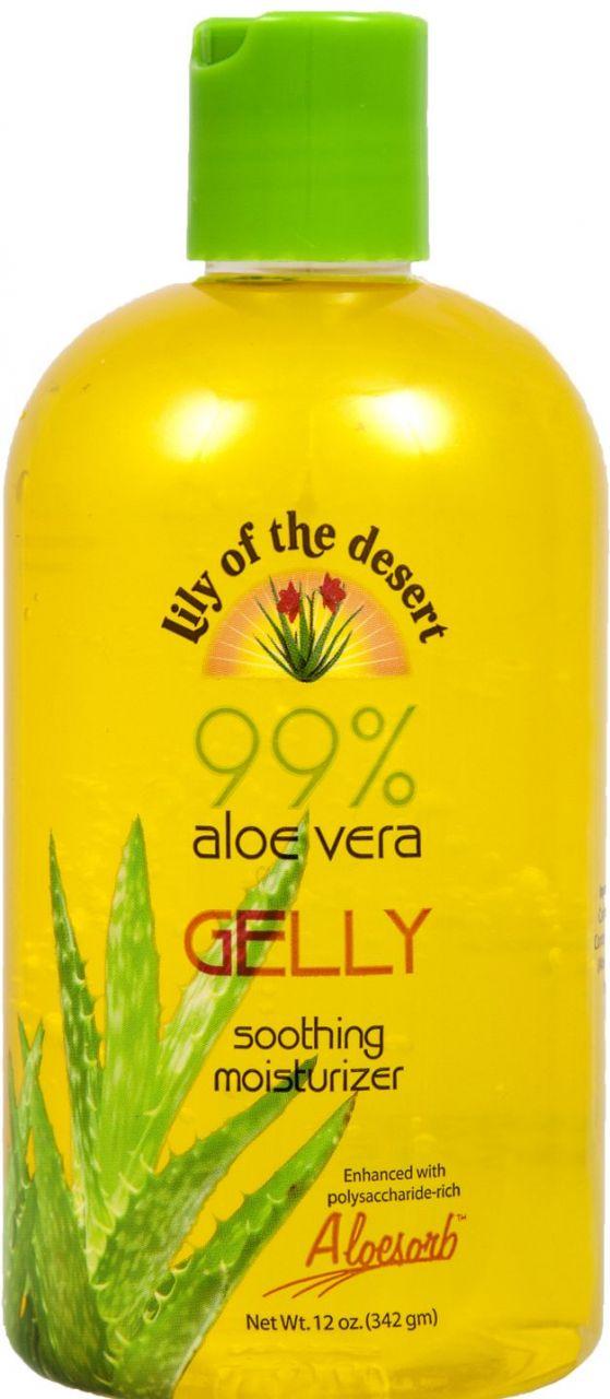 99% tisztaságú 360ml. Aloe Vera Gelly, csak webáruházunkban kapható!