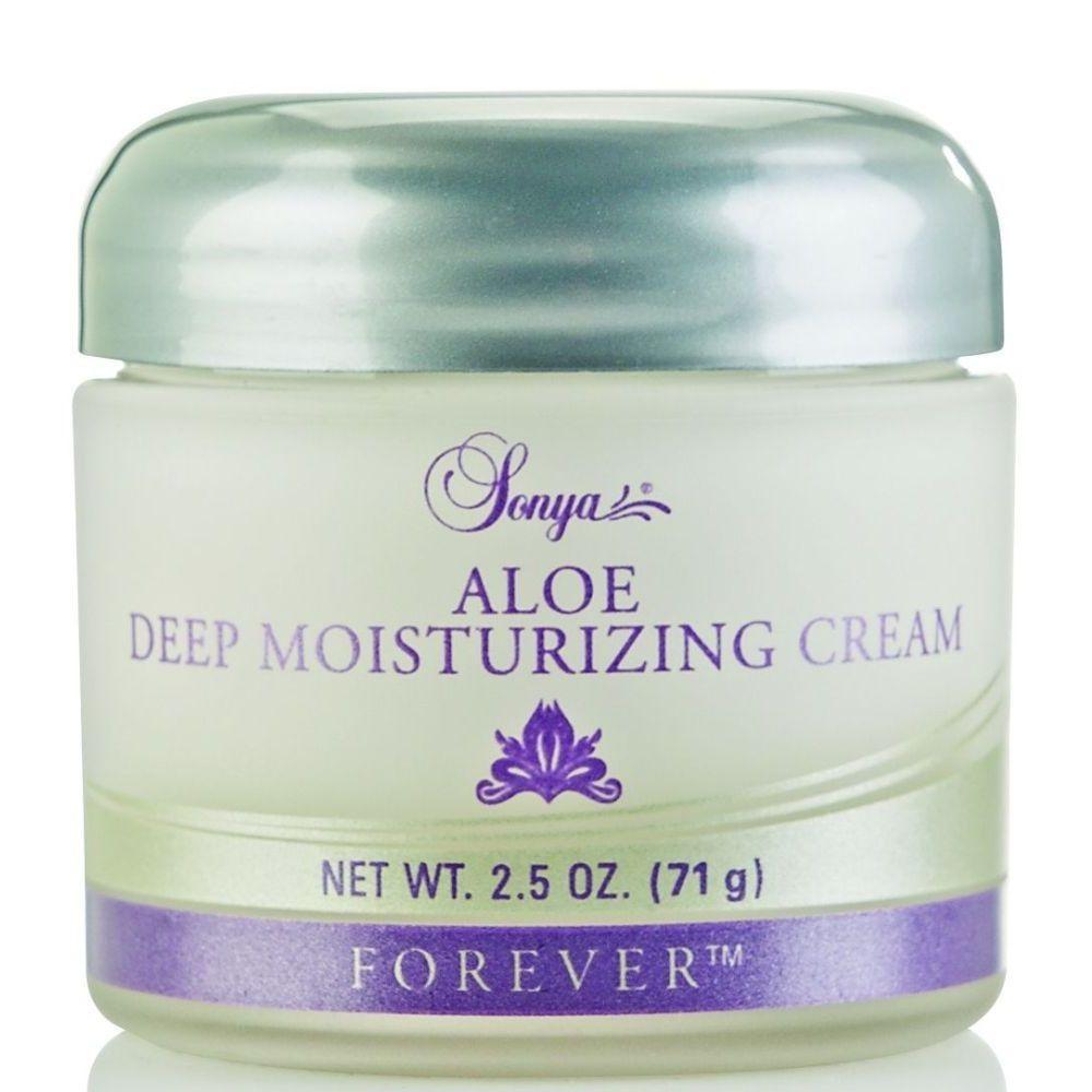 Forever Aloe Deep Moisturizing Cream (Mélyhidratáló krém)