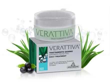 Baktériumos, Öregedés elleni hidratáló nappali kezelés - Magas minőségű, szerves anyagok a szép bőrért.