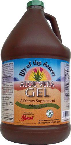 3,78 liter Aloe Vera natúr GÉL. 99% tisztaságú. Magyarországon csak webáruházunkban kapható!