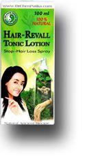 Hair Revall tonic - Dr. Chen Patika (B017)