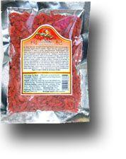 Lícium gyümölcs - Dr. Chen Patika (E015)