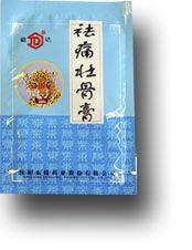 Essential tapasz (Tigris tapasz) - Dr Chen Patika (B006)