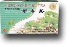 Instant Ginkgo Biloba tea - Dr. Chen Patika