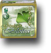 Ginkgo Bilo Tea - Dr. Chen Patika