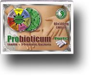Probioticum Forte kapszula